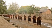 13 DAYS, BUDDHIST LANDS' FESTIVE DAYS