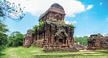 Quang Nam to open bird's-eye-view of My Son Sanctuary for tourists