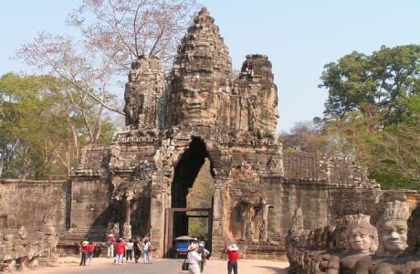 Culinary of Cambodia 7 days/6 nights