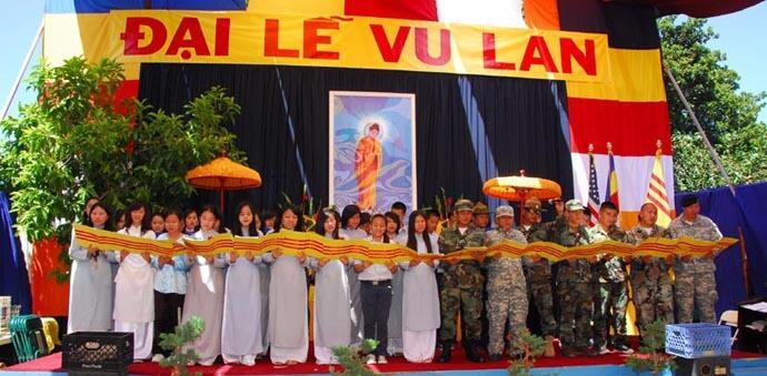 Vulan festival