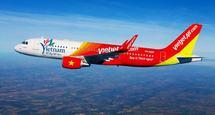 Vietjet inaugurates Ho Chi Minh City – Seoul flight